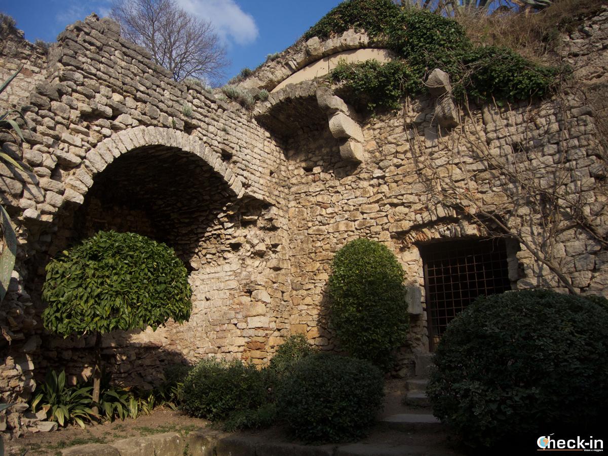 La Torre Gironella di Girona