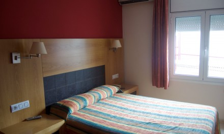 Dove dormire in Costa Brava: il mio soggiorno all'Hotel Europa di Figueres, a pochi passi dal Museo di Dalí