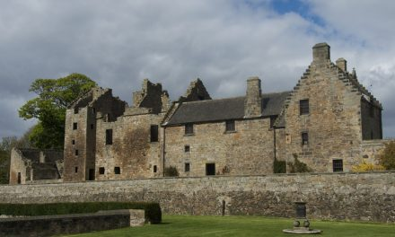 Aberdour ed il suo Castello: escursione nei dintorni di Edimburgo sulle tracce di Outlander