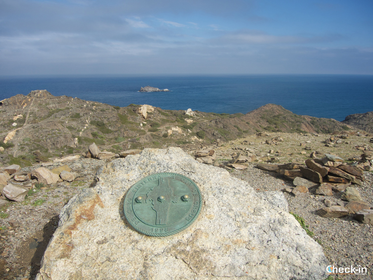 Da Cadaqués al faro di Cap de Creus, la punta orientale della Spagna