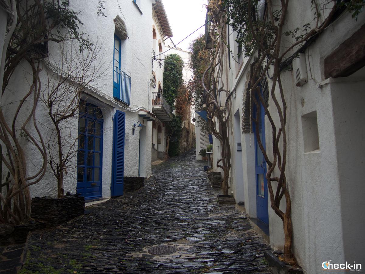 Due passi nel cuore di Cadaqués
