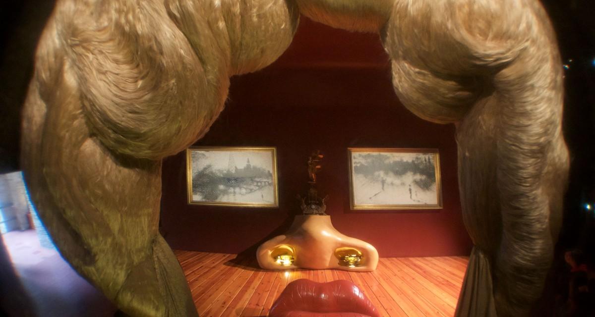 Cosa vedere a Figueres, Spagna: visita del museo di Dalí ed itinerario alla scoperta della città catalana