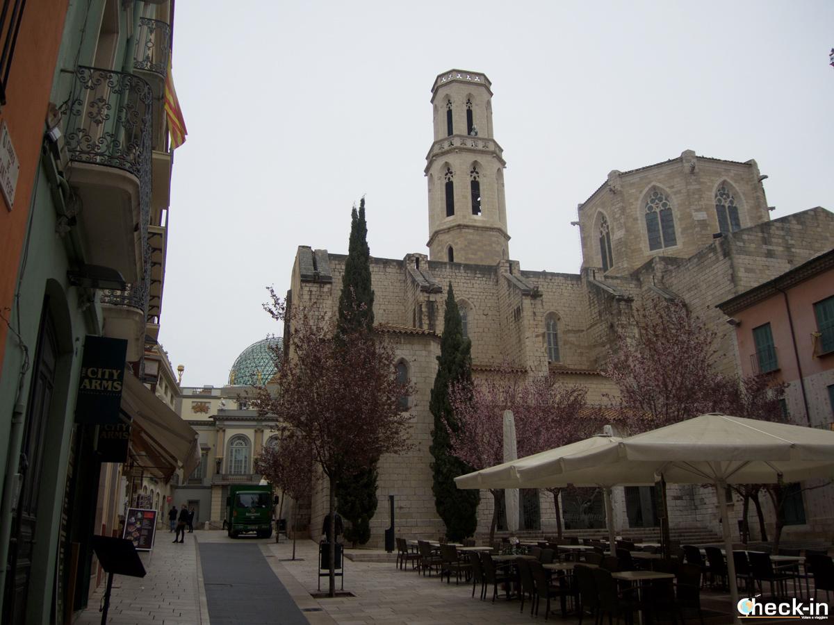 La Chiesa di Sant Pere di Figueres