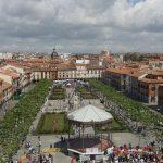 Alcalá de Henares, la città di Cervantes nei dintorni di Madrid