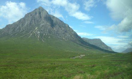 Le 6+1 canzoni scozzesi da ascoltare in viaggio per la Scozia
