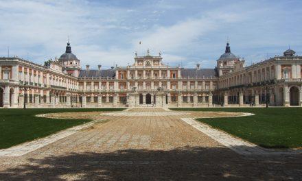 Aranjuez, escursione di un giorno nella città Reale alle porte di Madrid