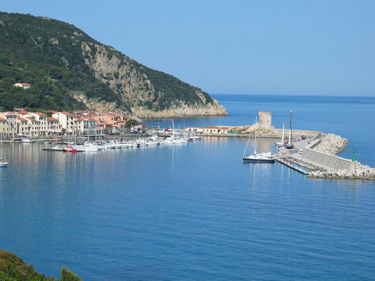 Marciana Marina, Isola d'Elba