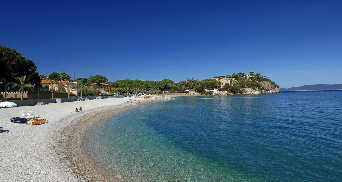 Isola d'Elba: spiagge ma non solo, cosa vedere in pochi giorni