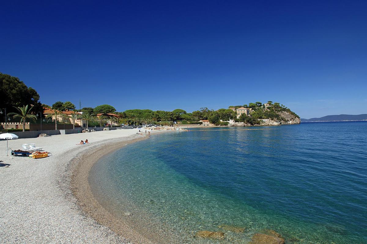 Cavo, Isola d'Elba
