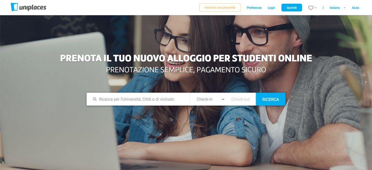 Studiare in Spagna, come trovare i migliori alloggi per studenti in Erasmus con Uniplaces
