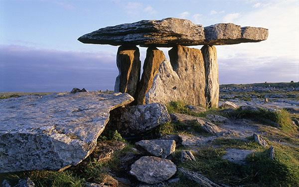 10 luoghi da non perdere in Irlanda: Cimitero megalitico di Carrowmore