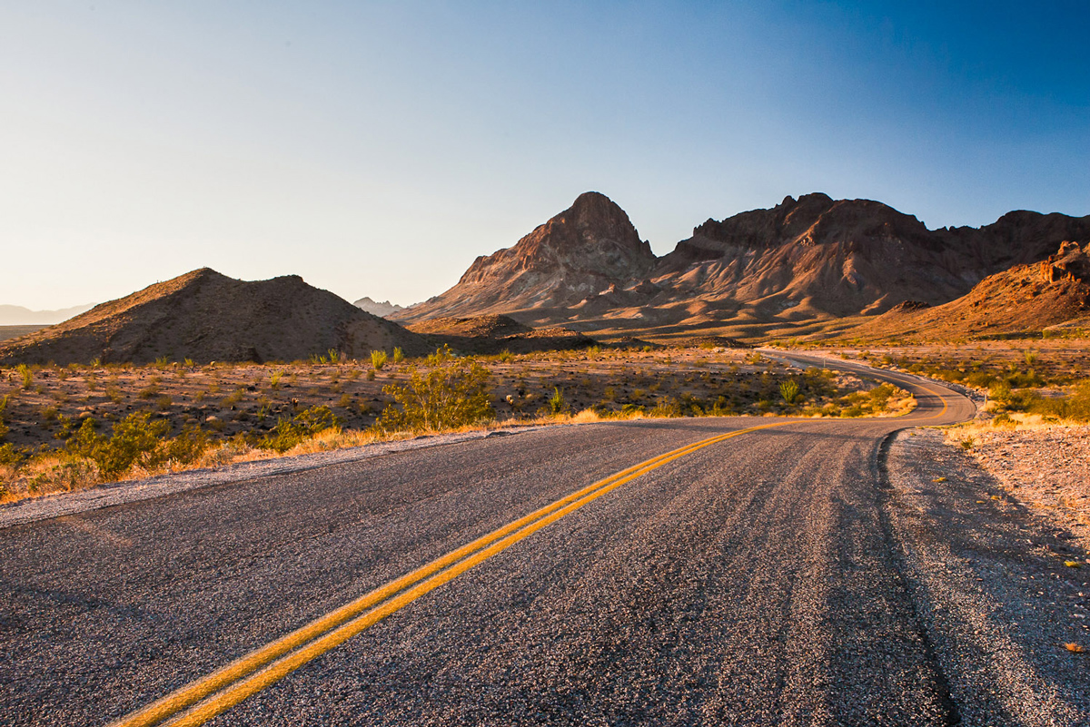 5 viaggi da fare on the road: la Route 66