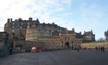 Castello di Edimburgo, cosa vedere nel castello più famoso di Scozia. Acquista qui il biglietto per saltare la coda all'ingresso