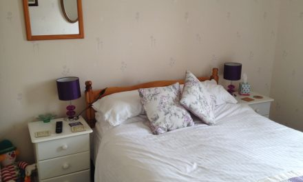 Dove dormire ad Oban: il Bed&Breakfast Shepherds House