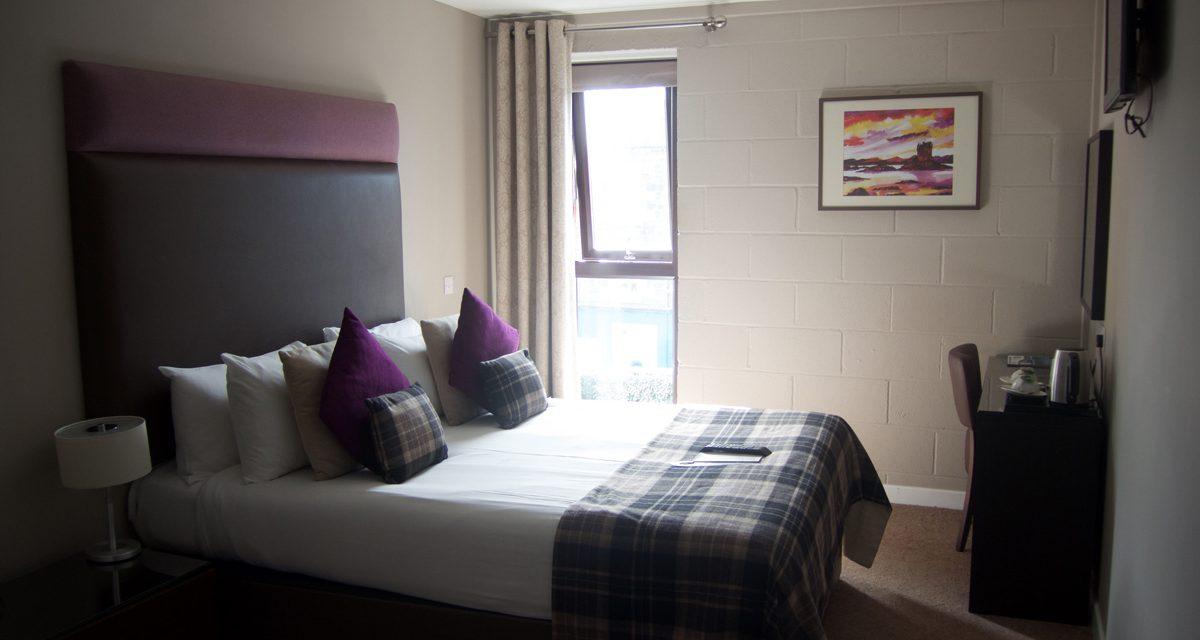"""Dove dormire a Oban: il mio soggiorno al The Ranald Hotel, nel cuore della """"capitale"""" della West Coast scozzese"""
