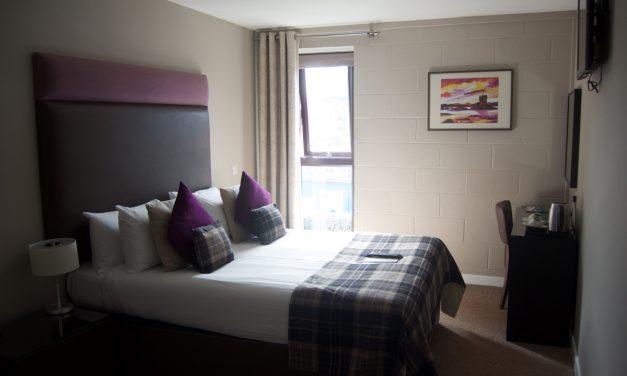Dove dormire a Oban: The Ranald Hotel