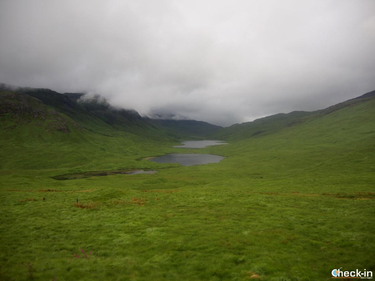 Tour delle isole Ebridi: esplorando Mull