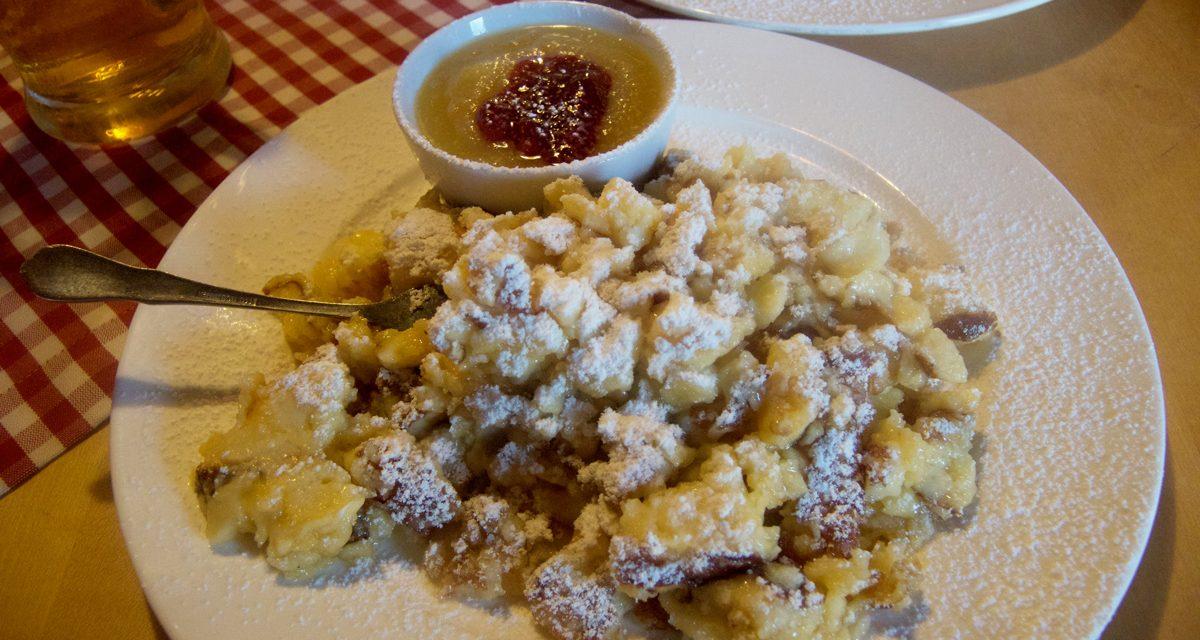 Cosa mangiare in austria i migliori piatti tirolesi da for Piatti da mangiare