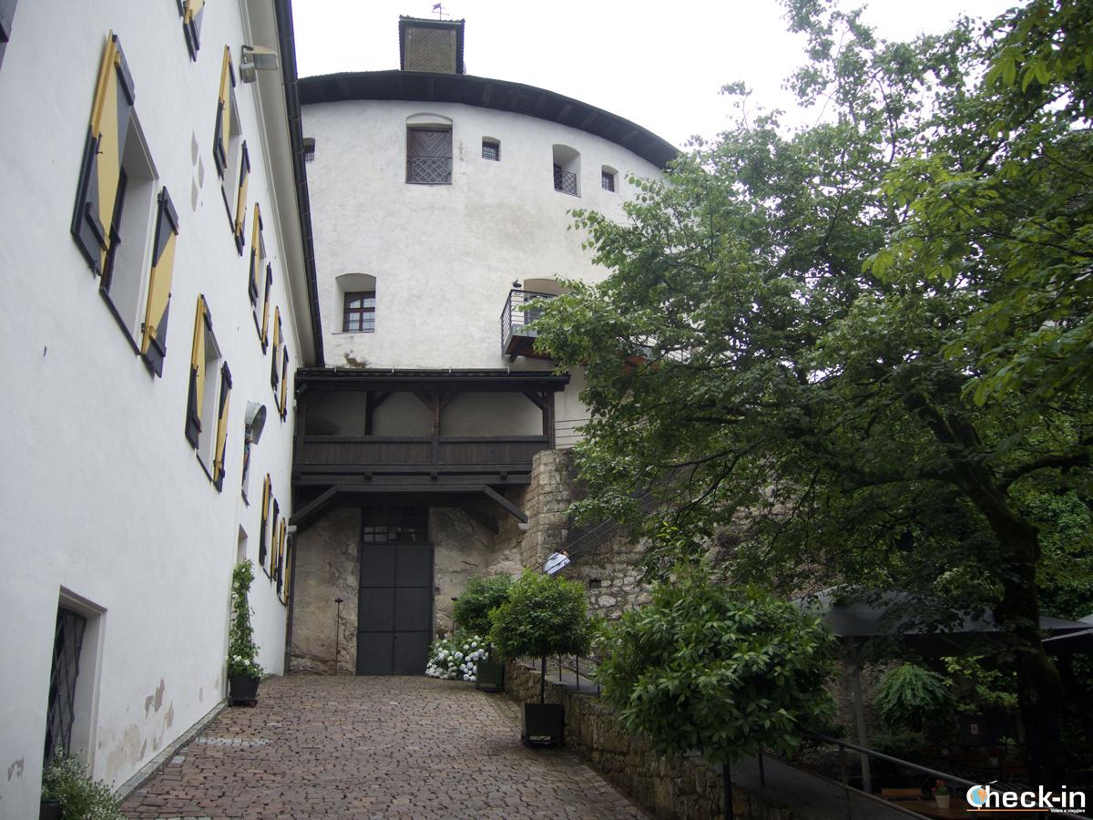 Visita nella Fortezza di Kufstein
