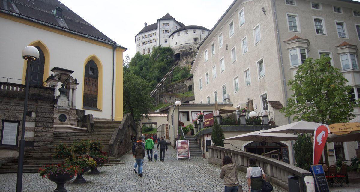 Kufstein, cosa vedere in un giorno oltre alla Fortezza. Escursione nel cuore del Tirolo austriaco