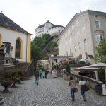 Cosa vedere a Kufstein (oltre alla Fortezza) in un giorno