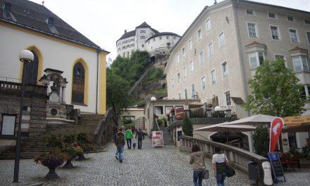 Kufstein, cosa vedere in un giorno oltre alla Fortezza