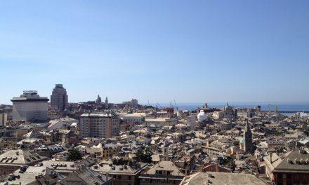 Liguria a piedi: Genova, cosa vedere nel centro storico, da via Balbi all'Acquario passando per De Ferrari e San Lorenzo