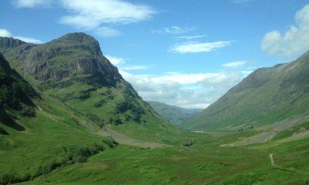 Acquisto online di biglietti e pass per tour ed attrazioni per una vacanza in Scozia