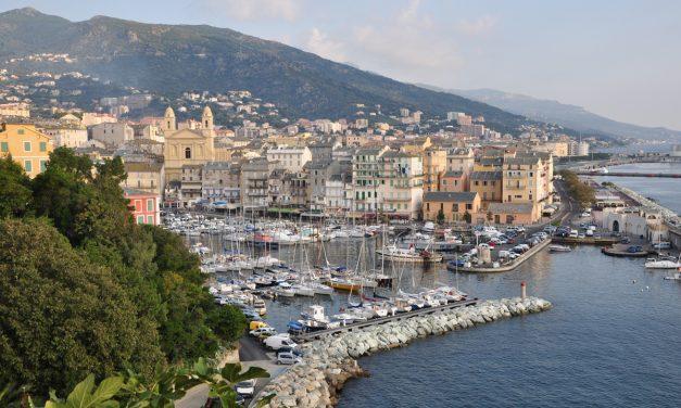 Vacanza Corsica: ricordi d'infanzia e suggerimenti di viaggio
