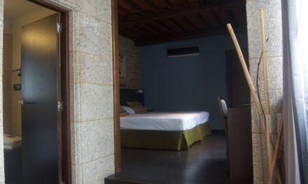 A Tafona Do Peregrino, l'Hotel a due passi dal centro di Santiago di Compostela