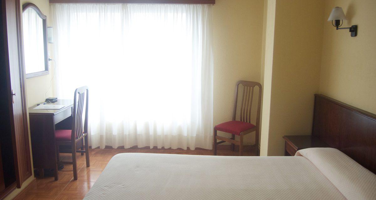 Dove dormire in centro a La Coruña: Hotel Nido