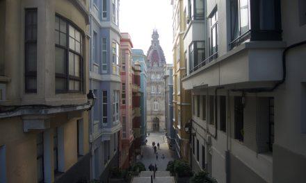 La Coruña, cosa vedere in due giorni nel centro storico. I suoi Musei, la Torre di Hercules ed il Paseo Marítimo