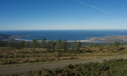 Galizia, Costa da Morte: tour giornaliero da Santiago di Compostela a Capo Finisterre