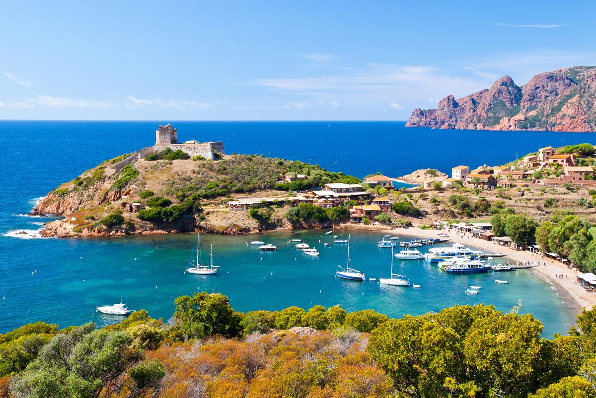 Vacanza in Corsica: le spiagge di Porto Vecchio