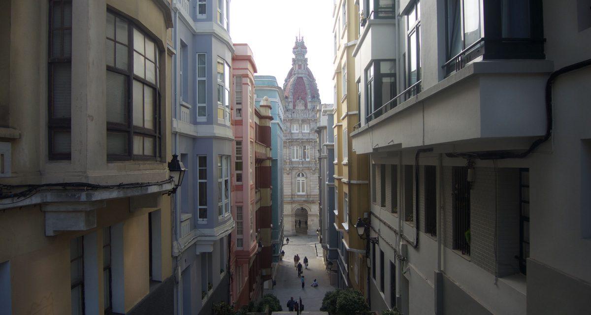La Coruña, qué ver y hacer en dos días, también para familias con niños