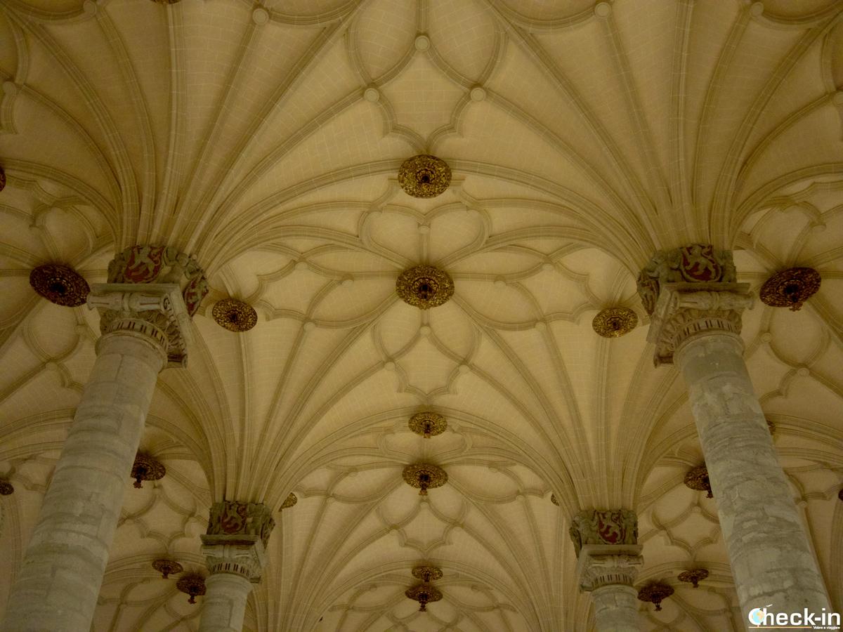 Cosa visitare in due giorni a Saragozza: il Palazzo della Lonja