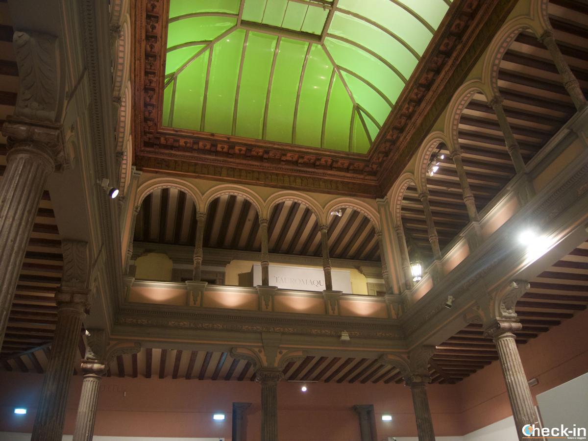 Cosa vedere a Saragozza in due giorni: il Palacio Sástago