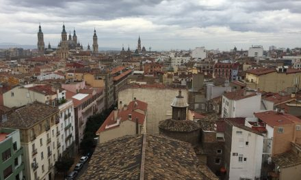 Spagna del nord: Saragozza, cosa vedere in due giorni