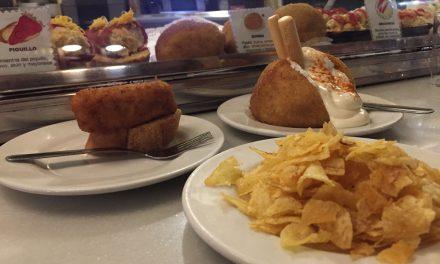 I 6 posti dove mangiare bene ed economico a Saragozza
