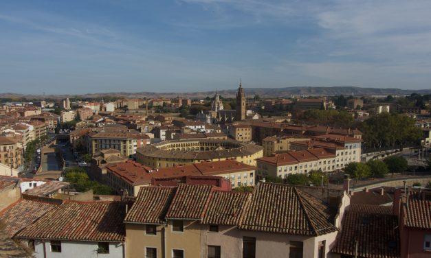 Tarazona, qué ver en un día con salida en autobús de Zaragoza