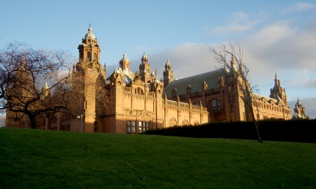 Glasgow, the top 6 things to do and see in two days in the Scotland largest city
