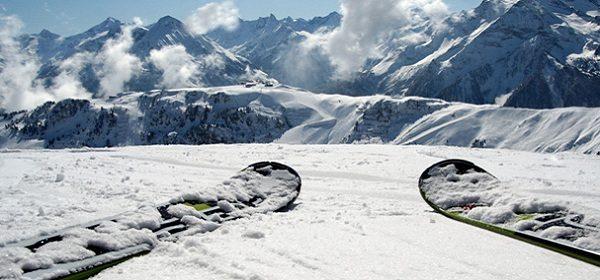 5 Hotel di lusso per una vacanza invernale sulle  Alpi