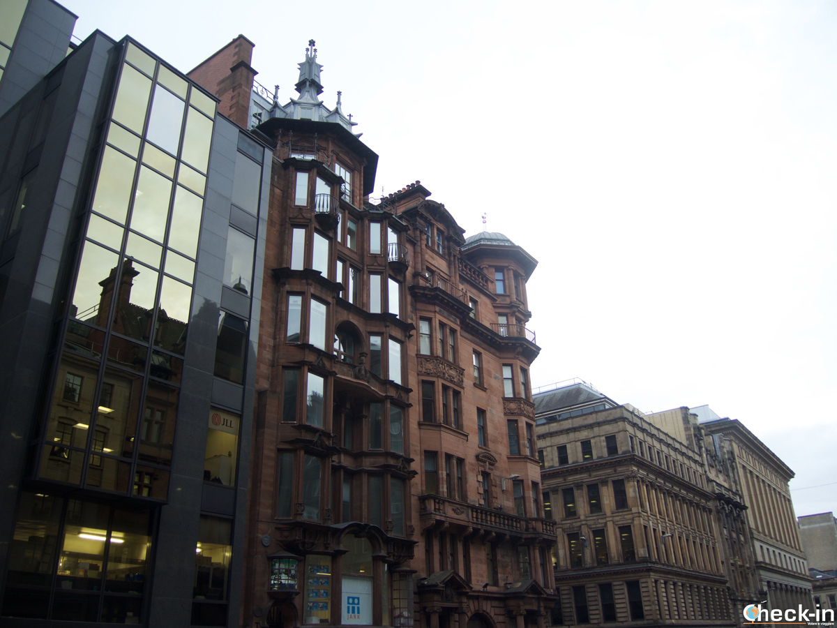 Design in Glasgow: The Hatrack