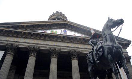 Glasgow, cosa vedere in un giorno nella città del design della Scozia. Il centro, George Square e la Cattedrale