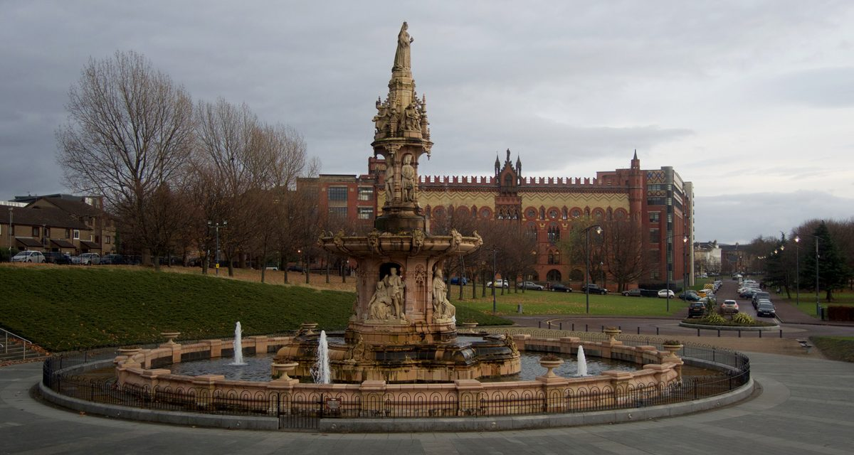 Glasgow: informazioni su come muoversi in città, quando partire, i collegamenti dall'Italia, gli hotel dove alloggiare