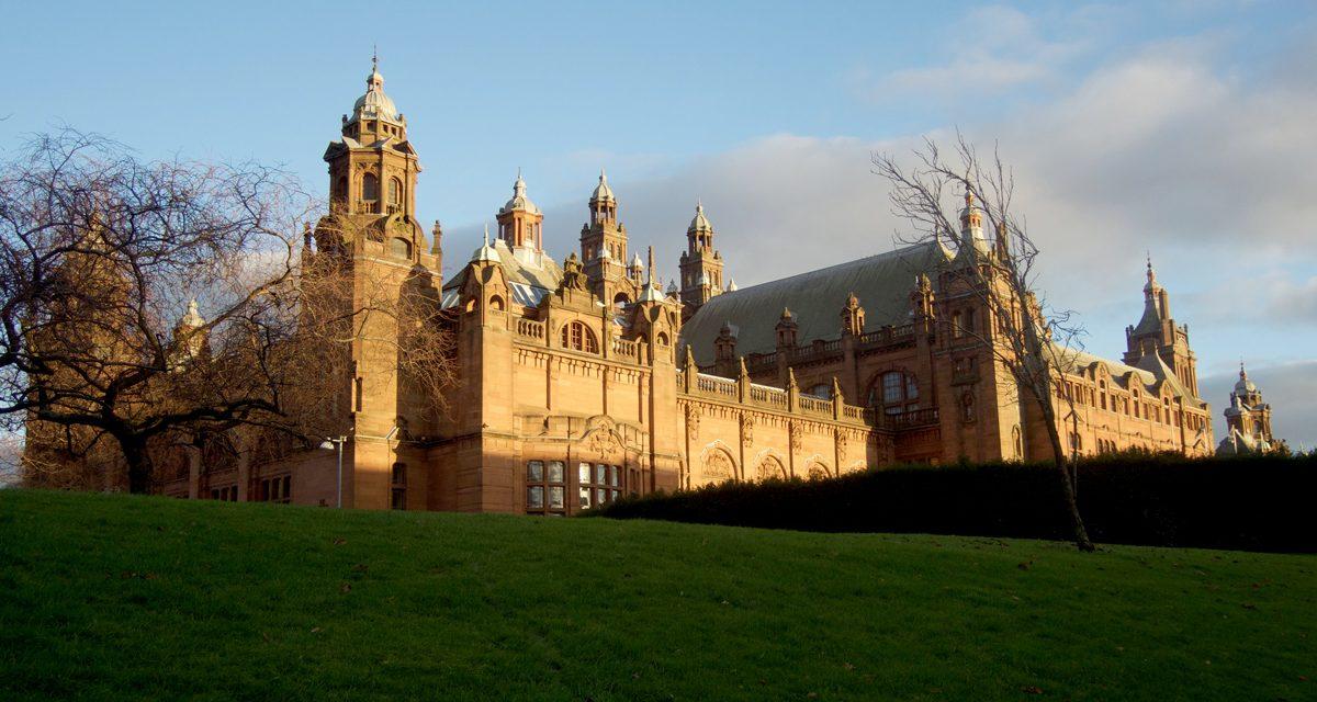 Glasgow, i Musei del West End da non perdere con un giorno a disposizione