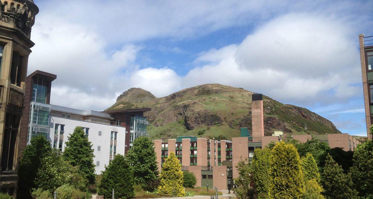 Edimburgo, i 5 hotel economici in centro provati per voi