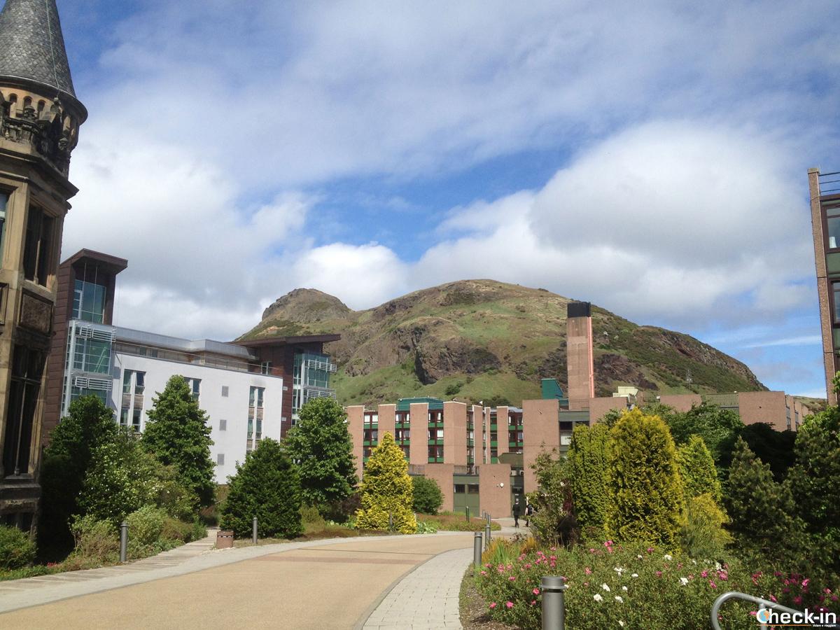 I 5 hotel dove dormire a Edimburgo: Pollock Halls of Edinburgh