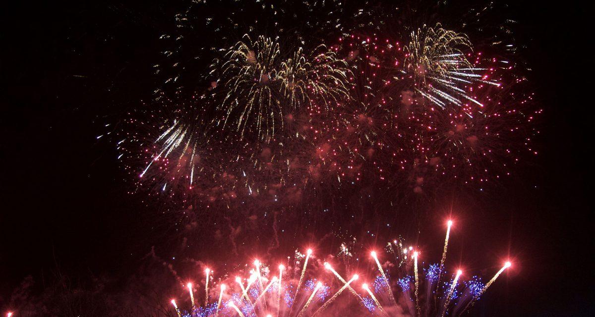 Edimburgo Hogmanay: 4+1 motivi per festeggiare il Capodanno in Scozia