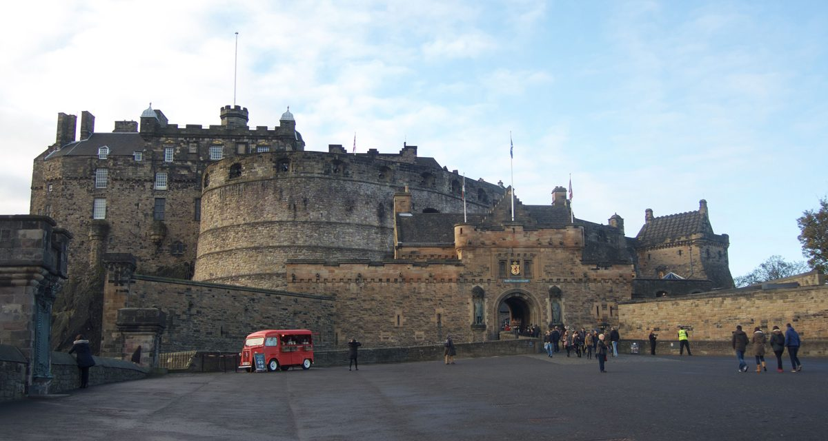 Historic Scotland Explorer Pass, acquista qui il biglietto unico per visitare i castelli scozzesi più suggestivi in 5 o 14 giorni